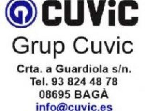 Cuvic