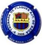 PENYA BAGÀ-0039   XS-PT08041542   C.P.-08695