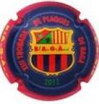 PENYA BAGÀ-0092   XS-PT12098603   C.P.-08695