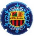 PENYA BAGÀ-0096   XS-PCOM099496   C.P.-08695