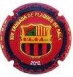 PENYA BAGÀ-0109   XS-PT12104728   C.P.-08695