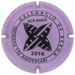 A.C.P. BAGÀ-0411   XS-PT16139942   CP.-08600