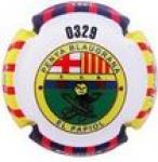 PENYA BAGÀ-0129   XS-PASS114057   C.P.-08754