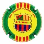 A.C.P. BAGÀ-0436   XS-PT17151336   CP.-08695