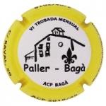 A.C.P. BAGÀ-0487   XS-PT18162486   CP.-08695