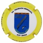 A.C.P. BAGÀ-0488   XS-PT18163493   CP-08695