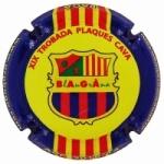A.C.P. BAGÀ-0465   XS-PT18164922   CP.-08695