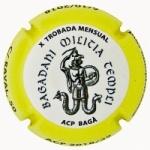 A.C.P. BAGÀ-0491   XS-PT18166078   CP.-08695