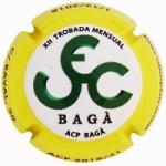 A.C.P. BAGÀ-0493   XS-PT18169242   CP.-08695