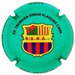 A.C.P. BAGÀ-0514   XS-PT19179590   CP.-08695