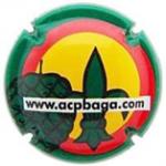 A.C.P. BAGÀ-00232   XS-PASS006244   C.P.-08695