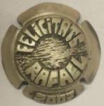 A.C.P. BAGÀ-00097   XS-000000000   C.P.-08695