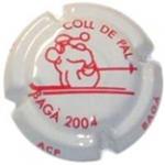 A.C.P. BAGA-00154   XS-PASS003547   C.P.-08695