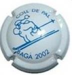 A.C.P. BAGÀ-00123   XS-PSAS034678   C.P.-08695