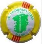 A.C.P. BAGÀ-00127   XS-PT03008089   C.P.-08695