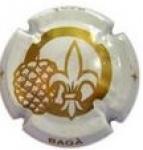 A.C.P. BAGÀ-00129   XS-PSAS044588   C.P.-08695