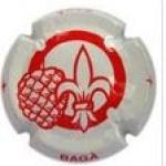 A.C.P. BAGÀ-00130   XS-PSAS044587   C.P.-08695
