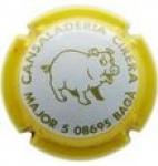 A.C.P. BAGA-00134   XS-PBOT022796   C.P.-08695