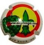 A.C.P. BAGÀ-00145   XS-PASS013695   C.P. 08695