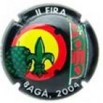 A.C.P. BAGÀ-00149   XS-PFIR002384   C.P.-08695