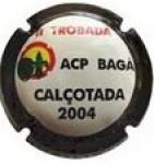 A.C.P. BAGÀ-00151   XS-PT04014484   C.P.-08695
