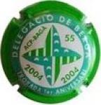 A.C.P. BAGÀ-00157   XS-PT04015286  C.P.-08600