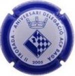 A.C.P. BAGA-00172   XS-PT05008127   C.P.-08550