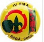 A.C.P. BAGÀ-00194   XS-PFIR017172   C.P.-08695