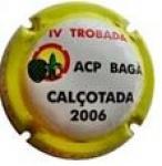 A.C.P. BAGÀ-00196   XS-PT06017441   C.P.-08695