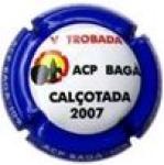 A.C.P. BAGA-00214   XS-PT07031227   CP.-08695