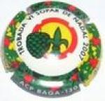 A.C.P. BAGÀ-00228   XS-PT07028807   C.P.-08695