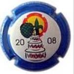 A.C.P. BAGÀ-00229   XS-PT07031227   C.P.-08695