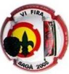 A.C.P. BAGÀ-00235   XS-PFIR036642   C.P.-08695