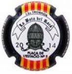 A.C.P. BAGÀ-00355   XS-PT14123053   C.P.-08720