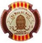 A.C.P. BAGÀ-00356   XS-PT14123052   C.P.-08720