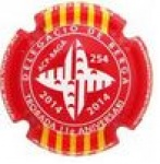 A.C.P. BAGÀ-00363   XS-PT14119195   C.P.-08600