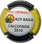 A.C.P. BAGÀ-00275   XS-PT10062621   C.P.-08695