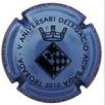 A.C.P. BAGÀ-00276   XS-PT10062125   C.P.-08550