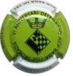 A.C.P. BAGÀ-00293   XS-PT11077765   C.P.-08550