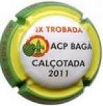 A.C.P. BAGÀ-00297   XS-PT11078718   C.P.-08695