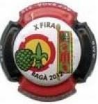 A.C.P. BAGÀ-00315   XS-FIR075107   C.P.-08695