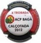 A.C.P. BAGÀ-00316   XS-PT12075110   C.P.-08695