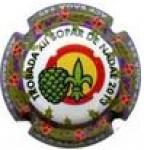 A.C.P. BAGÀ-00345   XS-PT13104252   C.P.-08695