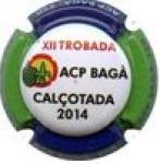 A.C.P. BAGÀ-00352   XS-PT14113356   C.P.-08695