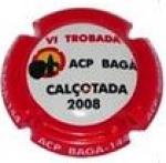 A.C.P. BAGÀ-00237   XS-PT08036885   C.P.-08695