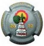 A.C.P. BAGÀ-00272   XS-PCOM060821   C.P.-08695
