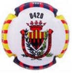 PENYA BAGÀ-0132     XS-PASS114060     C.P.-08251